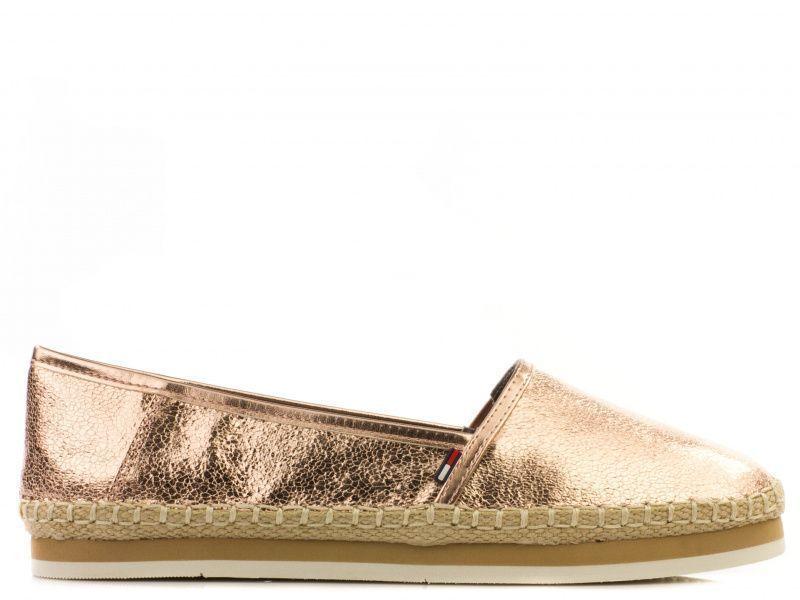 Cлипоны женские Tommy Hilfiger TD976 модная обувь, 2017