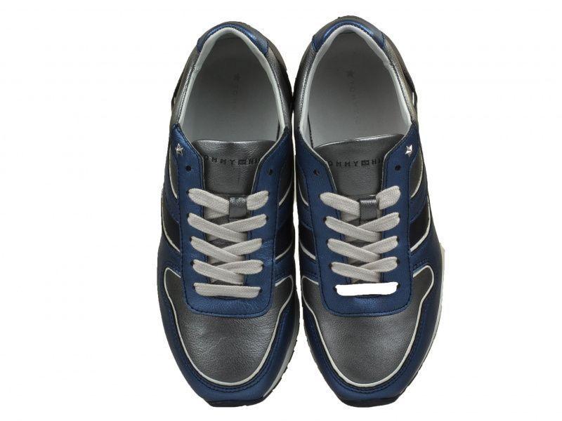 Кроссовки женские Tommy Hilfiger TD992 брендовая обувь, 2017