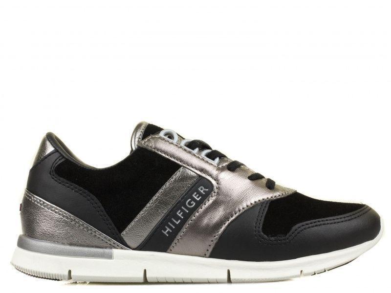 Кроссовки женские Tommy Hilfiger TD994 купить обувь, 2017