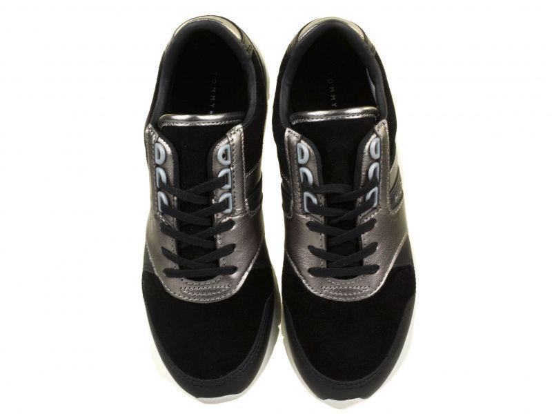 Кроссовки женские Tommy Hilfiger TD994 брендовая обувь, 2017