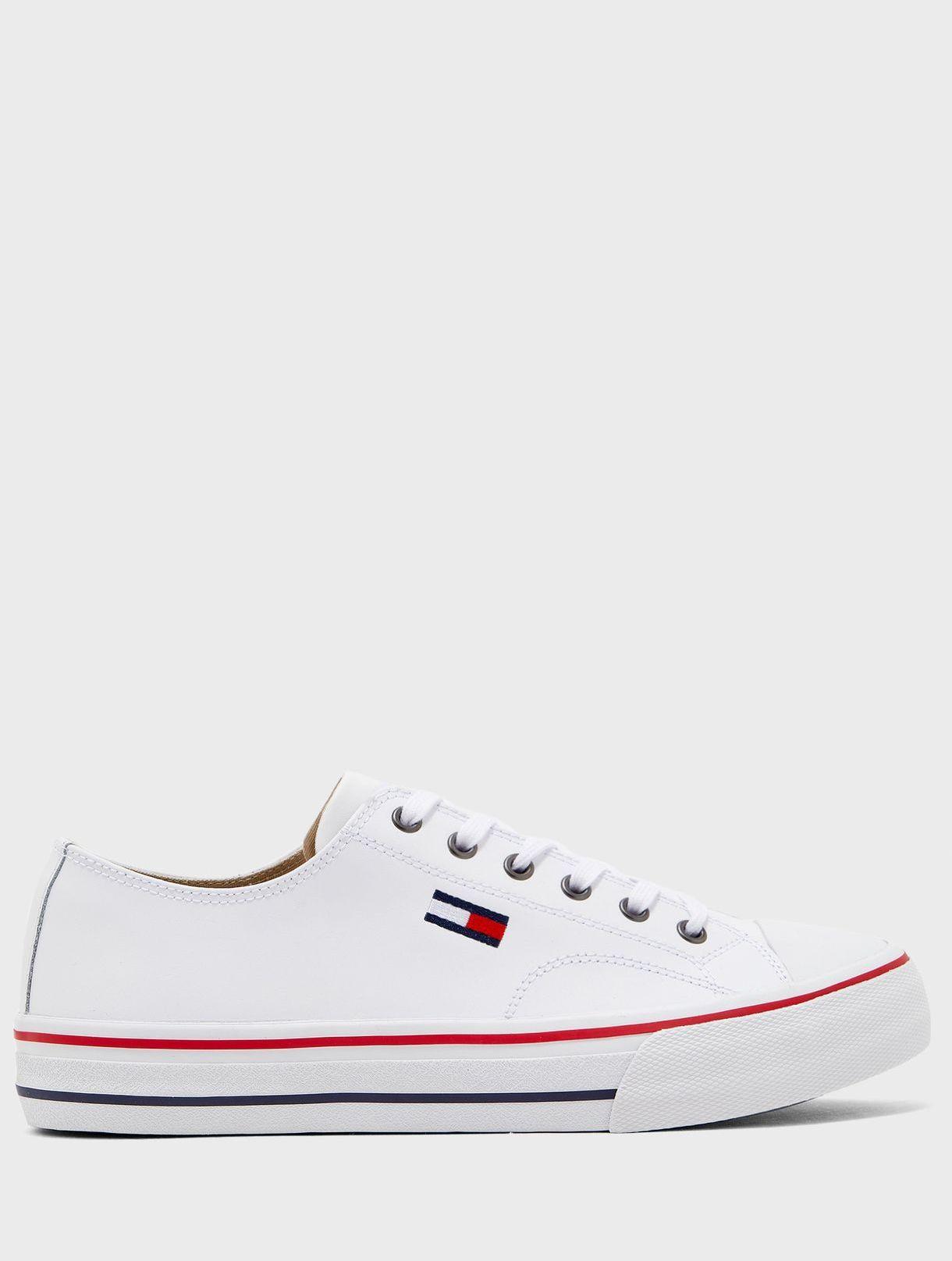 Кеды мужские Tommy Hilfiger EM0EM00394-YBS размеры обуви, 2017