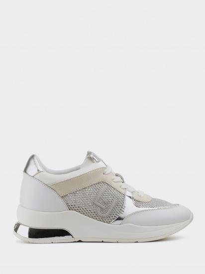 Кросівки  жіночі Liu Jo Karlie 12 BA0031TX03201111 фото, купити, 2017