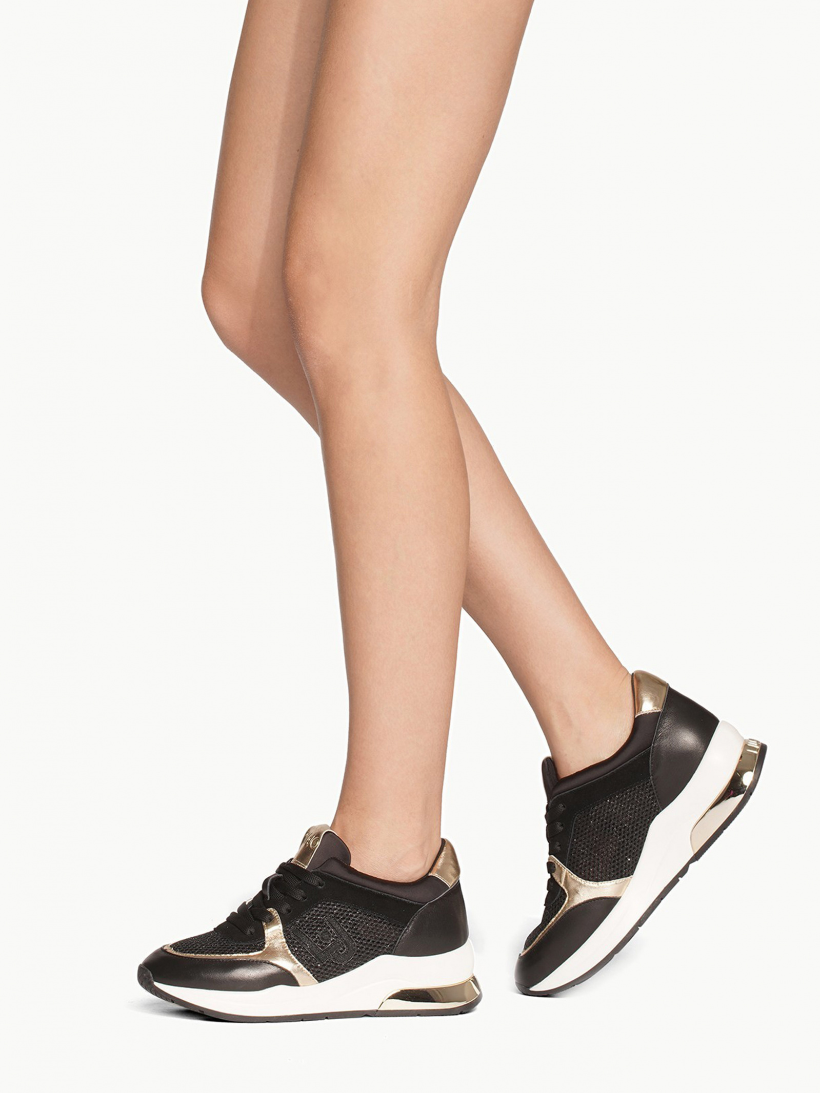 Кросівки  жіночі Liu Jo Karlie 12 BA0031TX03222222 купити в Iнтертоп, 2017