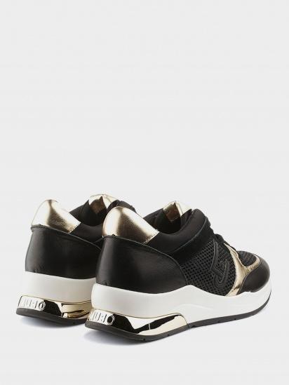 Кросівки  жіночі Liu Jo Karlie 12 BA0031TX03222222 купити, 2017