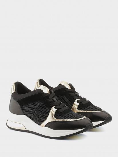 Кросівки  жіночі Liu Jo Karlie 12 BA0031TX03222222 ціна взуття, 2017