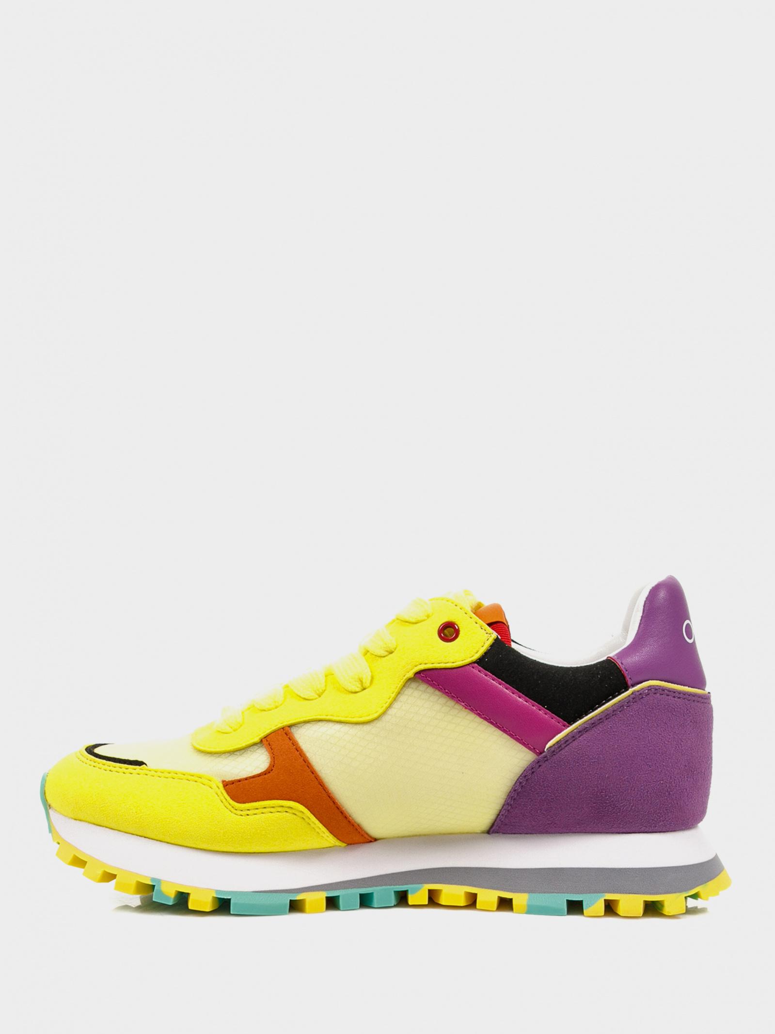 Кросівки  жіночі Liu Jo Wonder 2.0 BXX063TX09500004 ціна взуття, 2017