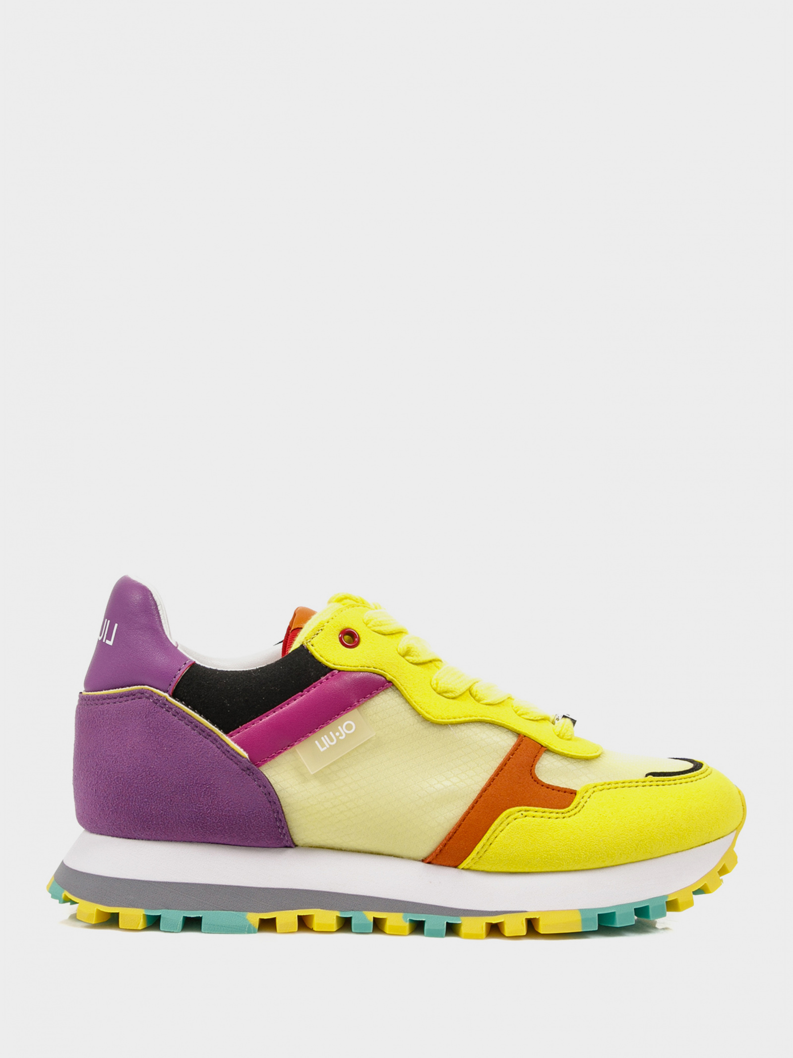 Кросівки  жіночі Liu Jo Wonder 2.0 BXX063TX09500004 купити, 2017