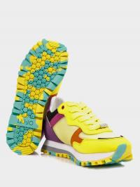 Кросівки  жіночі Liu Jo Wonder 2.0 BXX063TX09500004 купити в Iнтертоп, 2017
