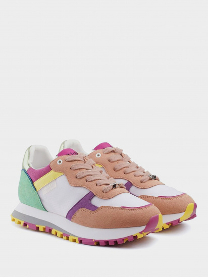 Кросівки  жіночі Liu Jo Wonder 2.0 BXX063TX09551315 купити в Iнтертоп, 2017