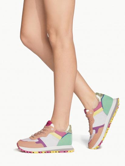 Кросівки  жіночі Liu Jo Wonder 2.0 BXX063TX09551315 брендове взуття, 2017