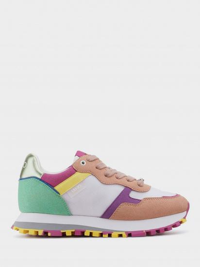 Кросівки  жіночі Liu Jo Wonder 2.0 BXX063TX09551315 купити, 2017