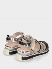 Босоніжки  жіночі Liu Jo BXX069TX115S10S1 розміри взуття, 2017