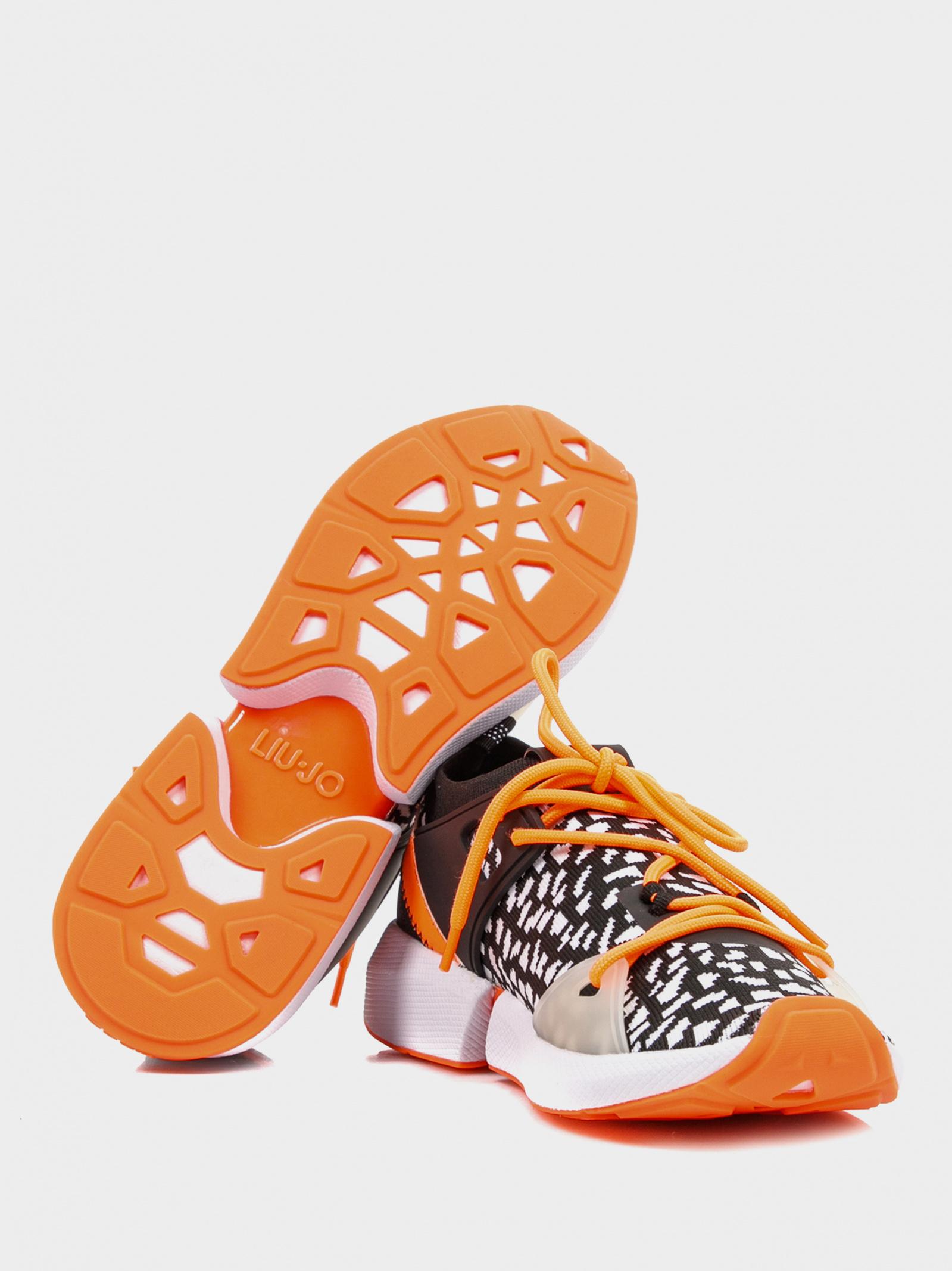 Кросівки  жіночі Liu Jo Yulia 01/2 BA0047TX022S19E3 купити в Iнтертоп, 2017