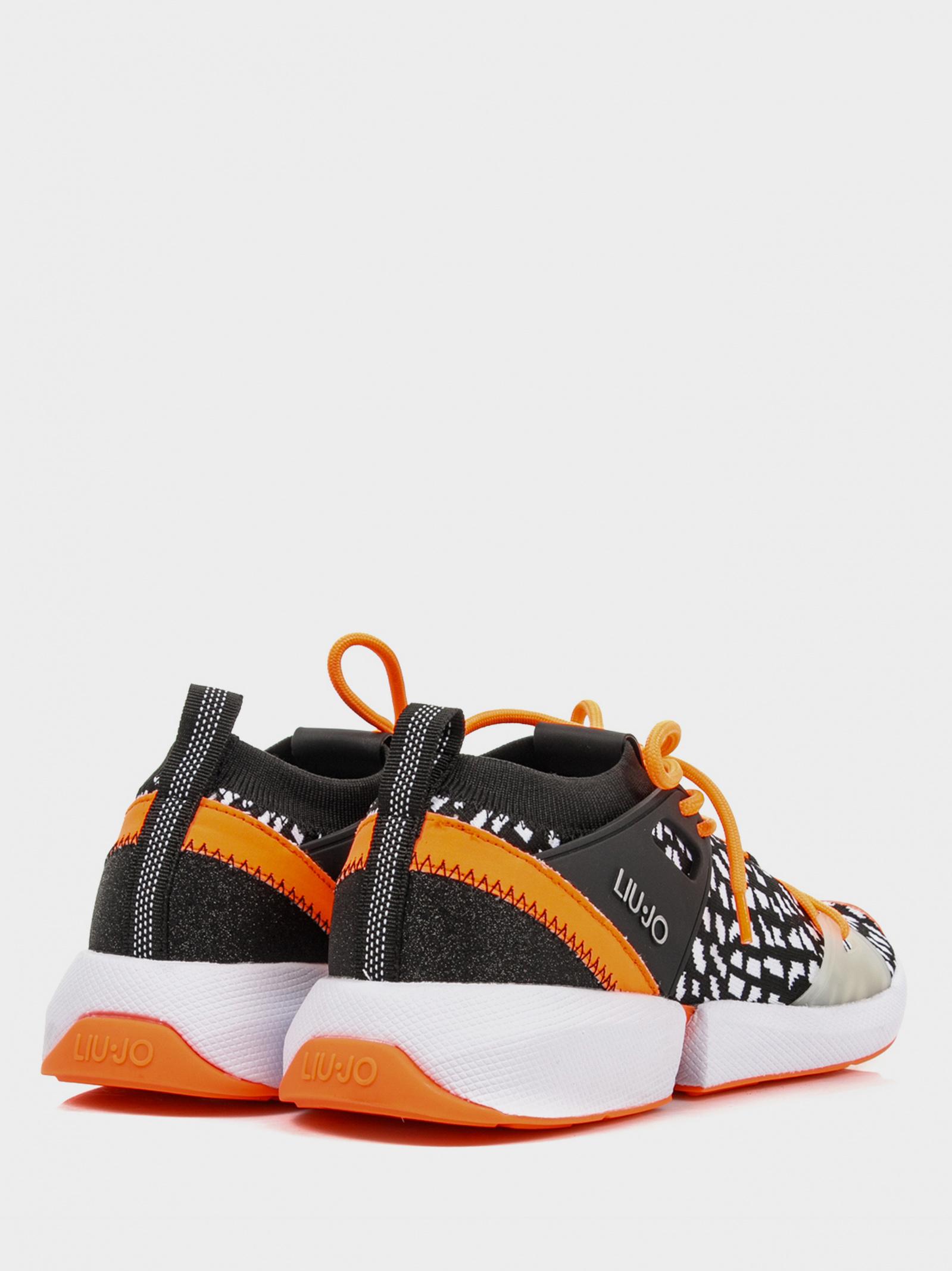 Кросівки  жіночі Liu Jo Yulia 01/2 BA0047TX022S19E3 брендове взуття, 2017