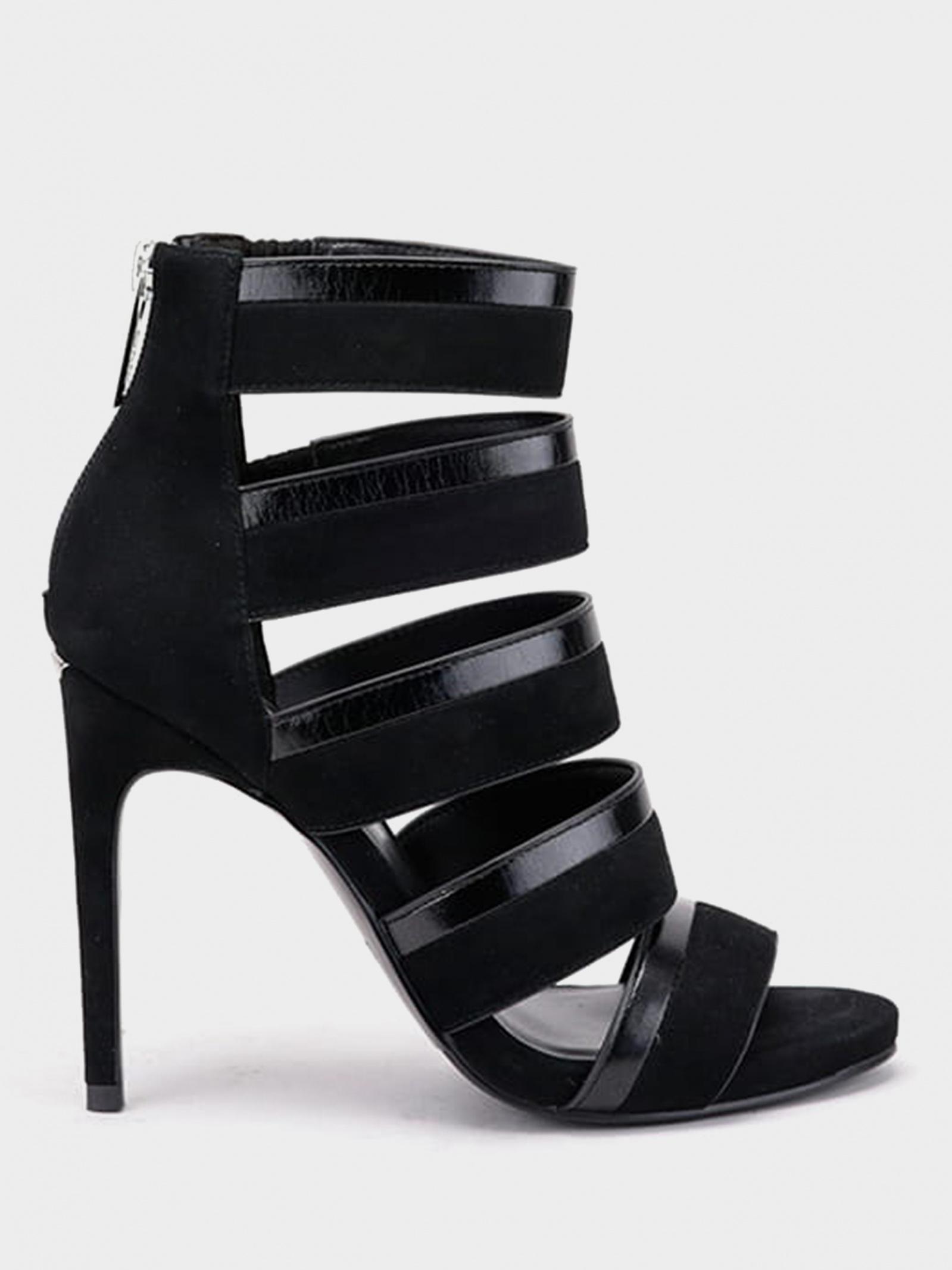 Босоніжки  жіночі Liu Jo SA0045P002122222 брендове взуття, 2017
