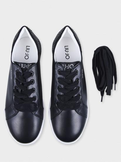 Напівчеревики  для дітей Liu Jo Alicia 08 4A0737EX01422222 розмірна сітка взуття, 2017