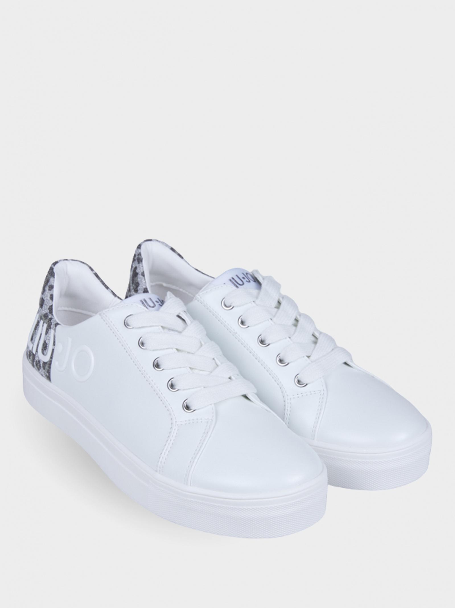 Напівчеревики  для дітей Liu Jo Alicia 90 4A0751EX014S1400 брендове взуття, 2017