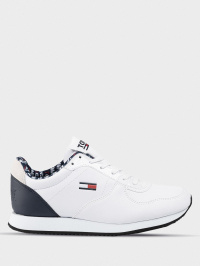Кросівки  для чоловіків Tommy Hilfiger TOMMY JEANS EM0EM00372-0K5 ціна, 2017