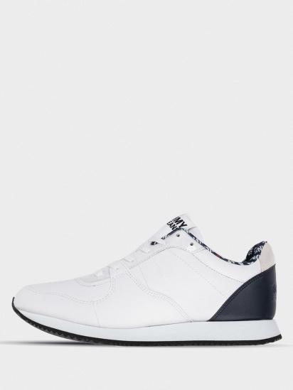 Кросівки  для чоловіків Tommy Hilfiger TOMMY JEANS EM0EM00372-0K5 безкоштовна доставка, 2017