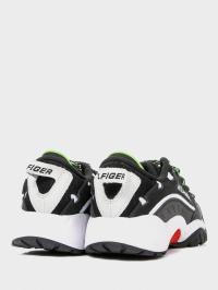 Кроссовки для мужчин Tommy Hilfiger HERITAGE EM0EM00374-0GP брендовая обувь, 2017