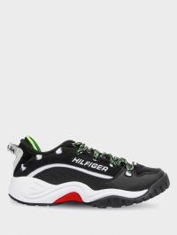 Кроссовки для мужчин Tommy Hilfiger HERITAGE EM0EM00374-0GP размерная сетка обуви, 2017