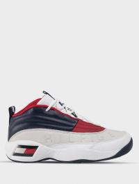 Кроссовки для мужчин Tommy Hilfiger HERITAGE EM0EM00375-0K5 размерная сетка обуви, 2017
