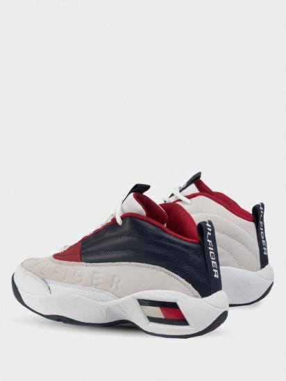 Кроссовки для мужчин Tommy Hilfiger HERITAGE EM0EM00375-0K5 цена, 2017