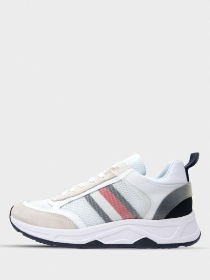 Кроссовки для мужчин Tommy Hilfiger CORPORATE FM0FM02579-YBS брендовая обувь, 2017