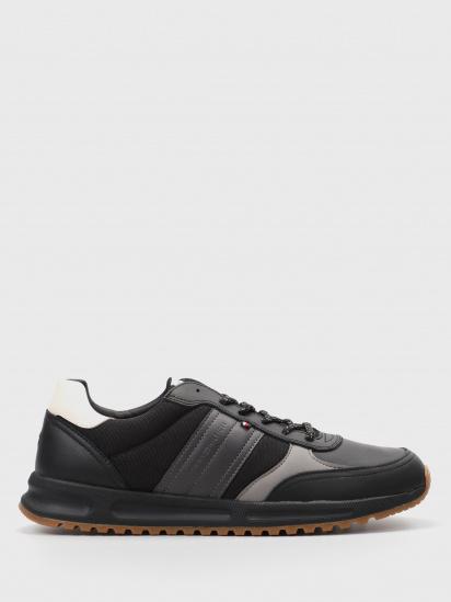 Кросівки для міста Tommy Hilfiger модель FM0FM03002-BDS — фото 2 - INTERTOP