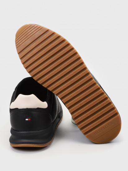 Кросівки для міста Tommy Hilfiger модель FM0FM03002-BDS — фото 4 - INTERTOP