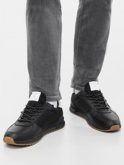 Кросівки для міста Tommy Hilfiger модель FM0FM03002-BDS — фото 5 - INTERTOP