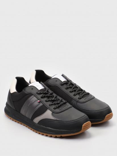 Кросівки для міста Tommy Hilfiger модель FM0FM03002-BDS — фото - INTERTOP