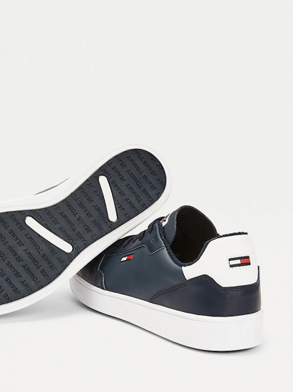 Кеди низькі Tommy Hilfiger Essential - фото