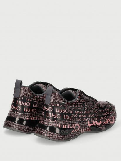 Кросівки для міста Liu Jo модель BF0017EX02222222 — фото 2 - INTERTOP