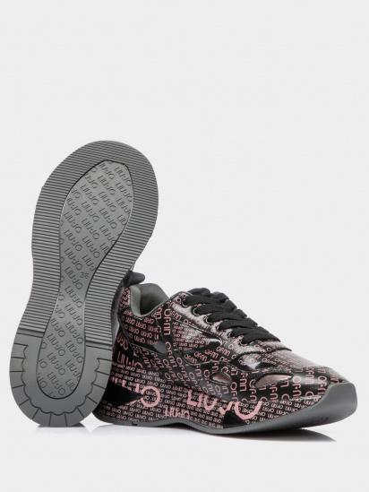 Кросівки для міста Liu Jo модель BF0017EX02222222 — фото 3 - INTERTOP