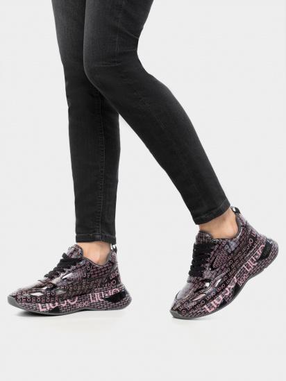 Кросівки для міста Liu Jo модель BF0017EX02222222 — фото 5 - INTERTOP