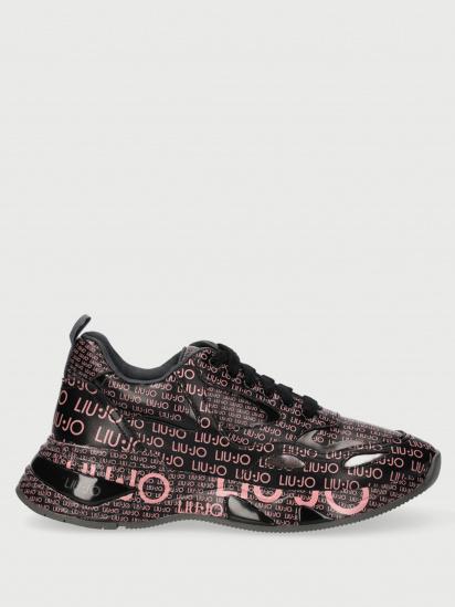 Кросівки для міста Liu Jo модель BF0017EX02222222 — фото - INTERTOP