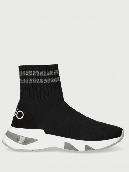 Кросівки для міста Liu Jo модель BF0021TX02222222 — фото 2 - INTERTOP
