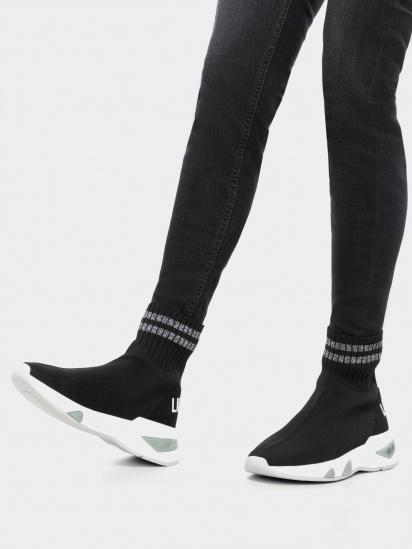 Кросівки для міста Liu Jo модель BF0021TX02222222 — фото 5 - INTERTOP