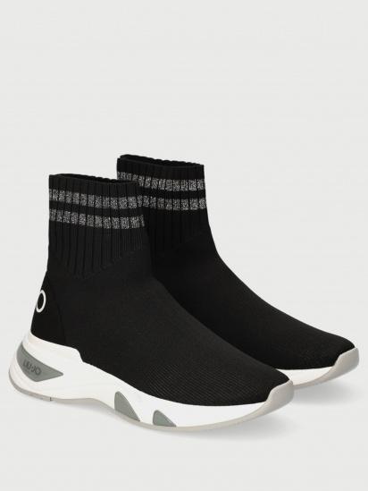 Кросівки для міста Liu Jo модель BF0021TX02222222 — фото - INTERTOP