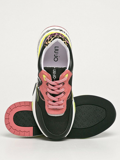 Кросівки для міста Liu Jo модель BA1037TX159S1047 — фото 2 - INTERTOP