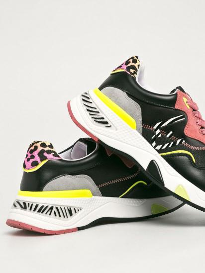 Кросівки для міста Liu Jo модель BA1037TX159S1047 — фото 3 - INTERTOP