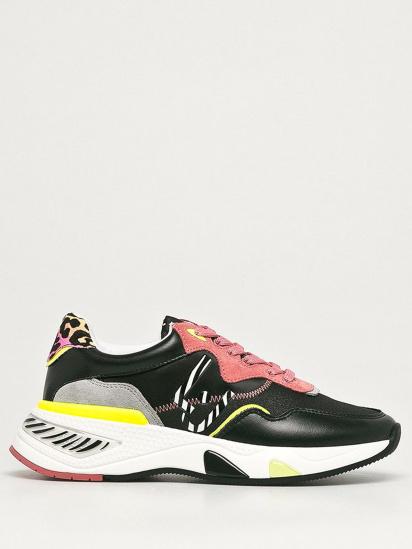 Кросівки для міста Liu Jo модель BA1037TX159S1047 — фото - INTERTOP