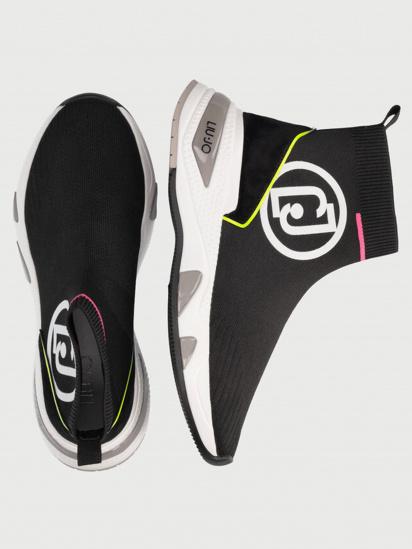Кросівки для міста Liu Jo модель BA1041TX02222222 — фото 3 - INTERTOP