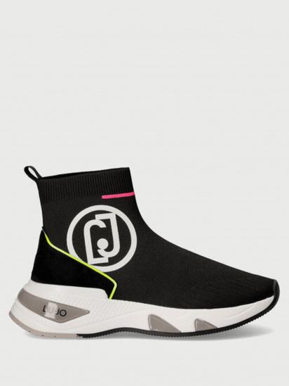 Кросівки для міста Liu Jo модель BA1041TX02222222 — фото - INTERTOP