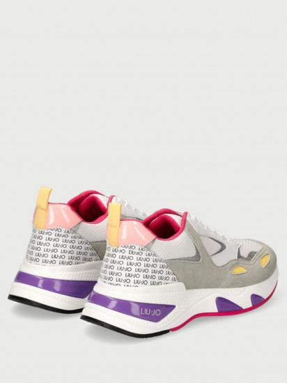 Кросівки для міста Liu Jo модель BF0017PX097S1030 — фото 2 - INTERTOP