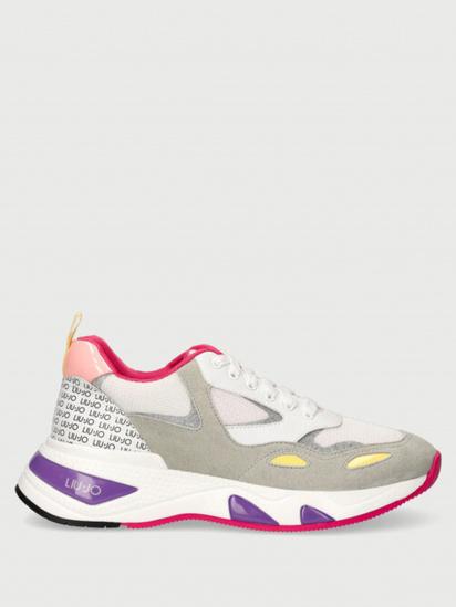 Кросівки для міста Liu Jo модель BF0017PX097S1030 — фото - INTERTOP