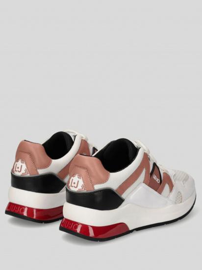 Кросівки для міста Liu Jo модель BF0083EX03001111 — фото 2 - INTERTOP