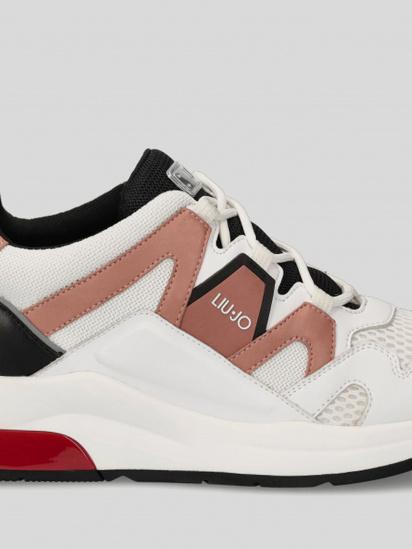 Кросівки для міста Liu Jo модель BF0083EX03001111 — фото 3 - INTERTOP