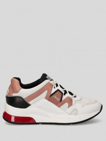 Кросівки для міста Liu Jo модель BF0083EX03001111 — фото - INTERTOP